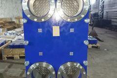 Производство теплообменников Прайм Энерго 3