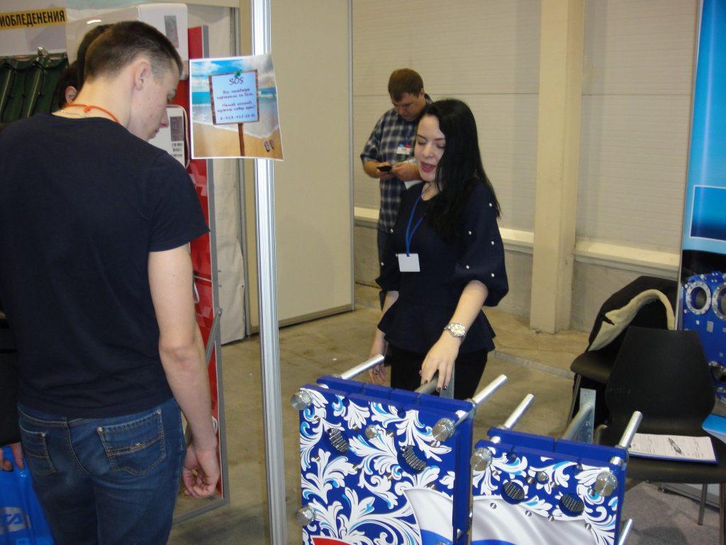 Выставка теплообменного оборудования в Новосибирске Aquatherm 2018